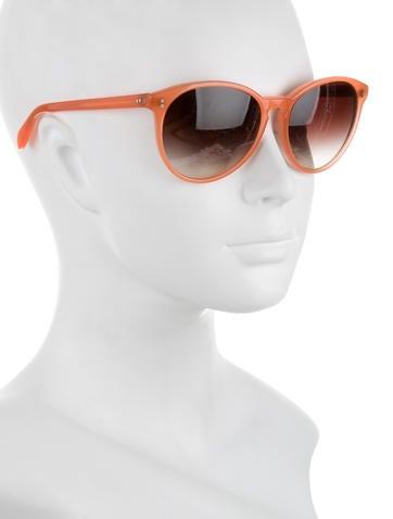 Oversize Gradient Lenses