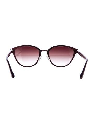 Iridescent Annaliesse Sunglasses