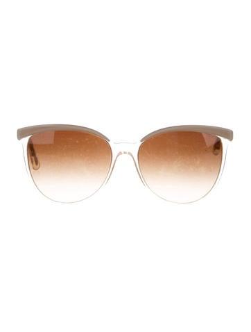 Ria Oversize Sunglasses