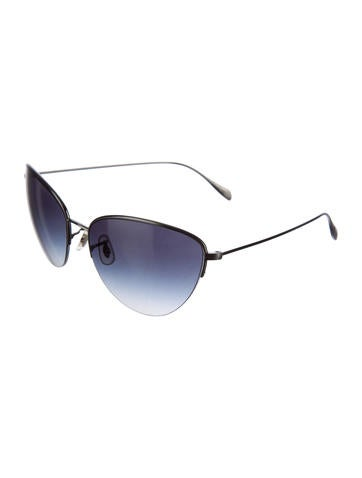 Kiley Cat-Eye Sunglasses