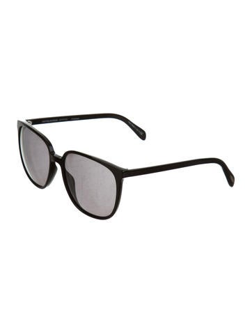 Tinted Lens Sunglassess