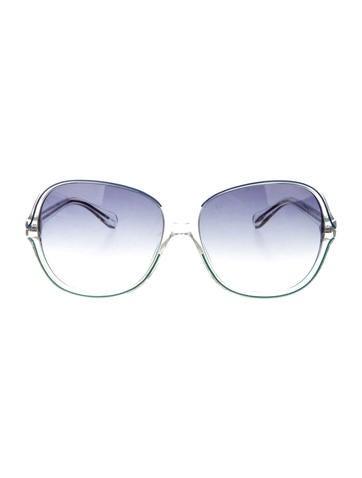 Sabina Gradient Sunglasses