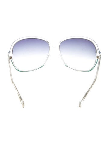 Sabina Gradient Sunglasses