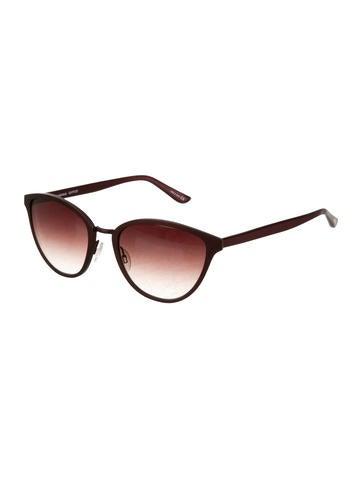 Matte Annaliesse Sunglasses