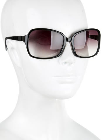 Candice Oversize Sunglasses