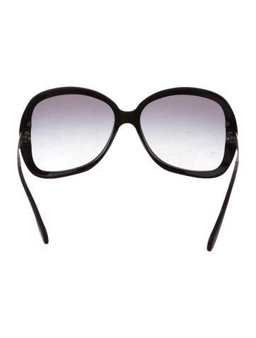 Zaya Oversize Sunglasses