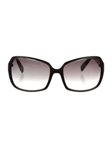 Candice Gradient Sunglasses