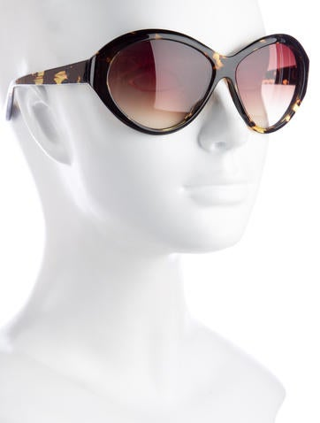 Tortoise Casella Sunglasses