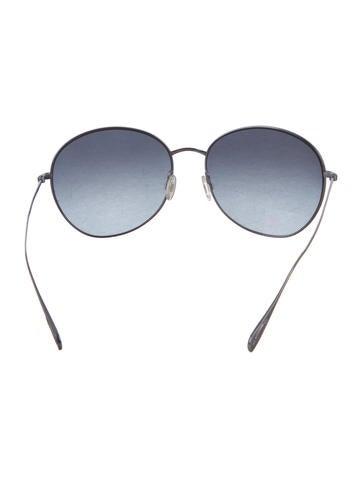 Blondell Oversize Sunglasses
