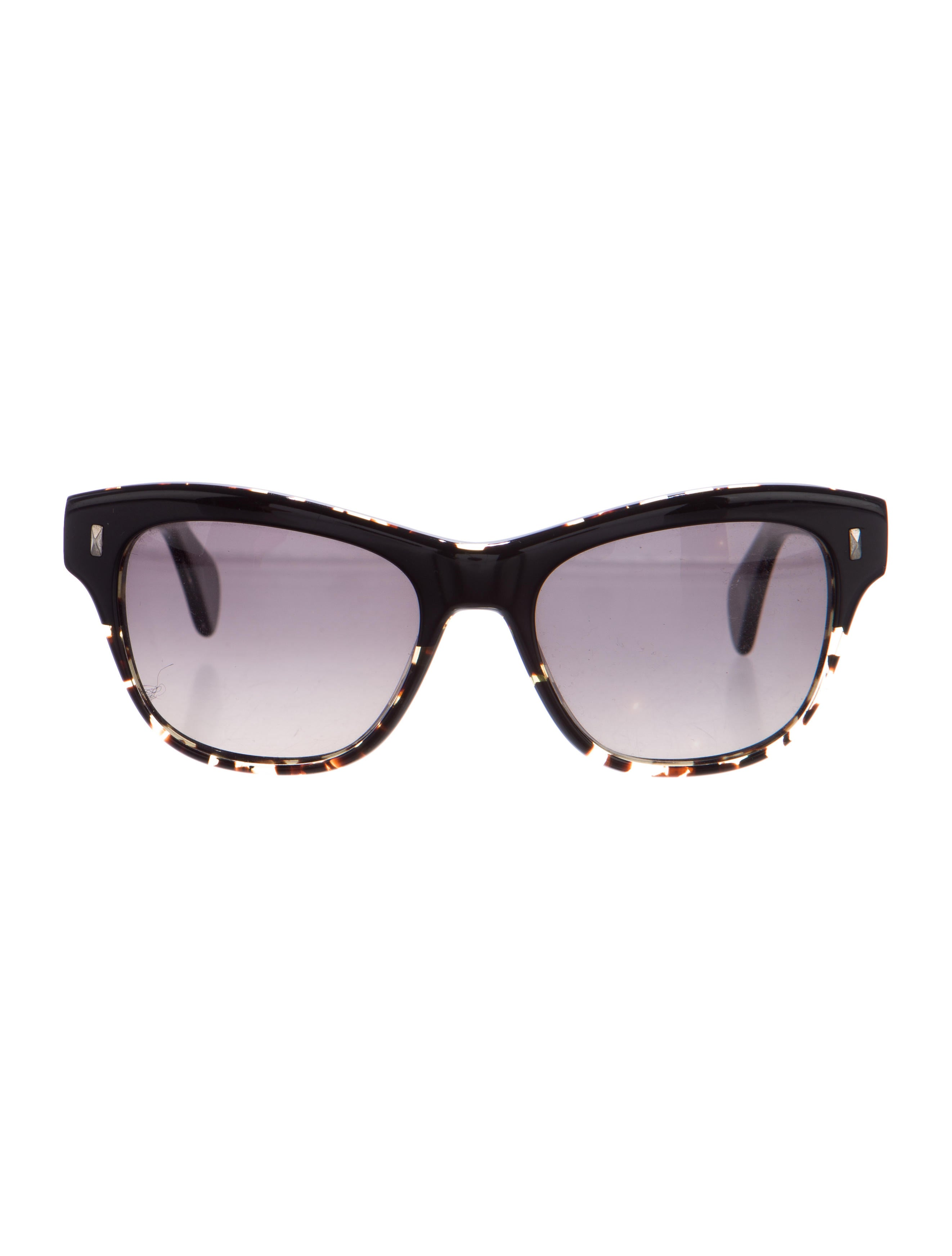 f43791a8cb Oliver Peoples Jacey Polarized Sunglasses - Accessories - WOP22601 ...