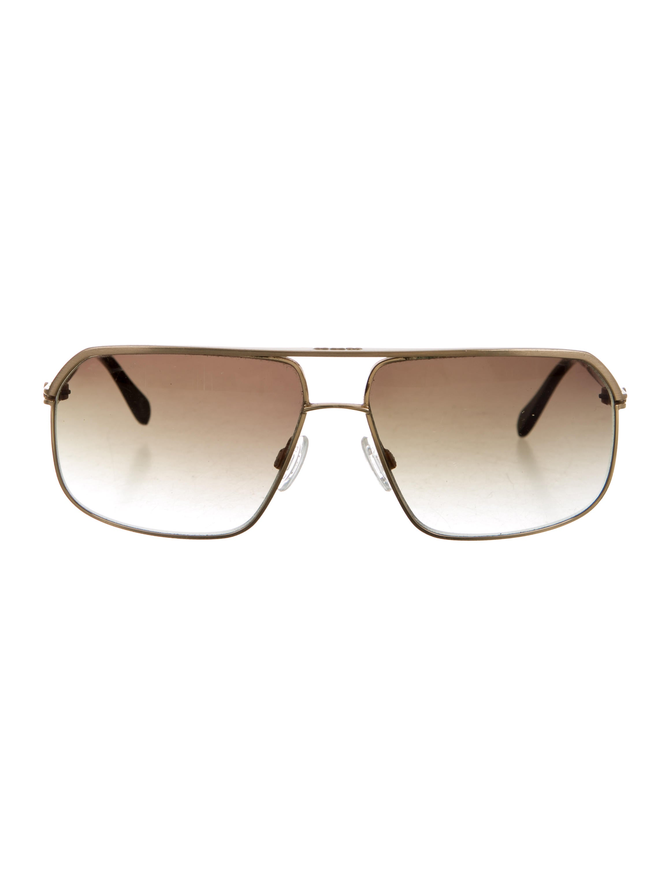 8808720ddb Oliver Peoples Connolly Aviator Sunglasses - Accessories - WOP22910 ...
