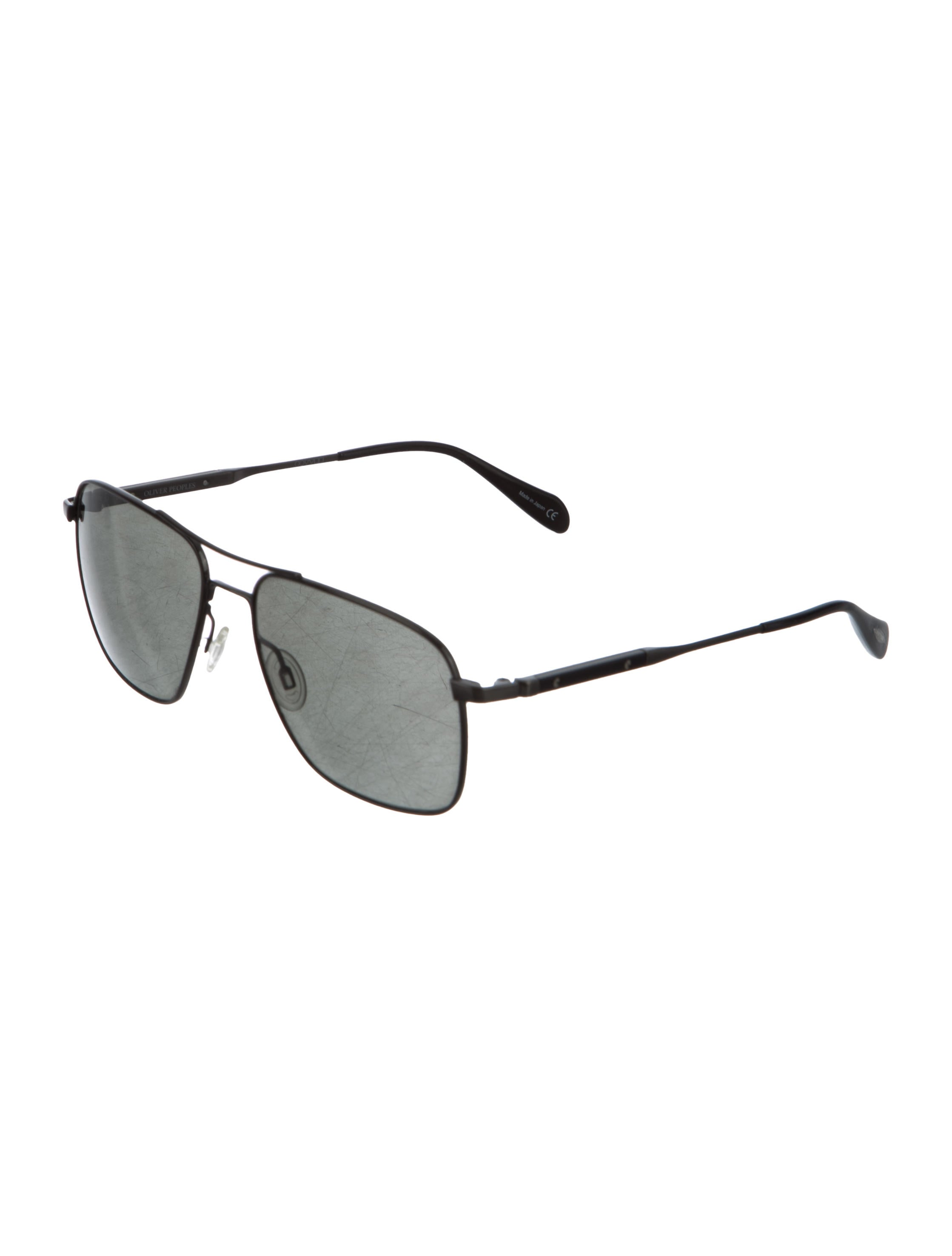 ae5942489b Oliver Peoples Linford Polarized Sunglasses - Accessories - WOP23680 ...