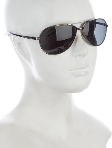 94fd7cfce03 Oliver Peoples Copter Polarized Sunglasses