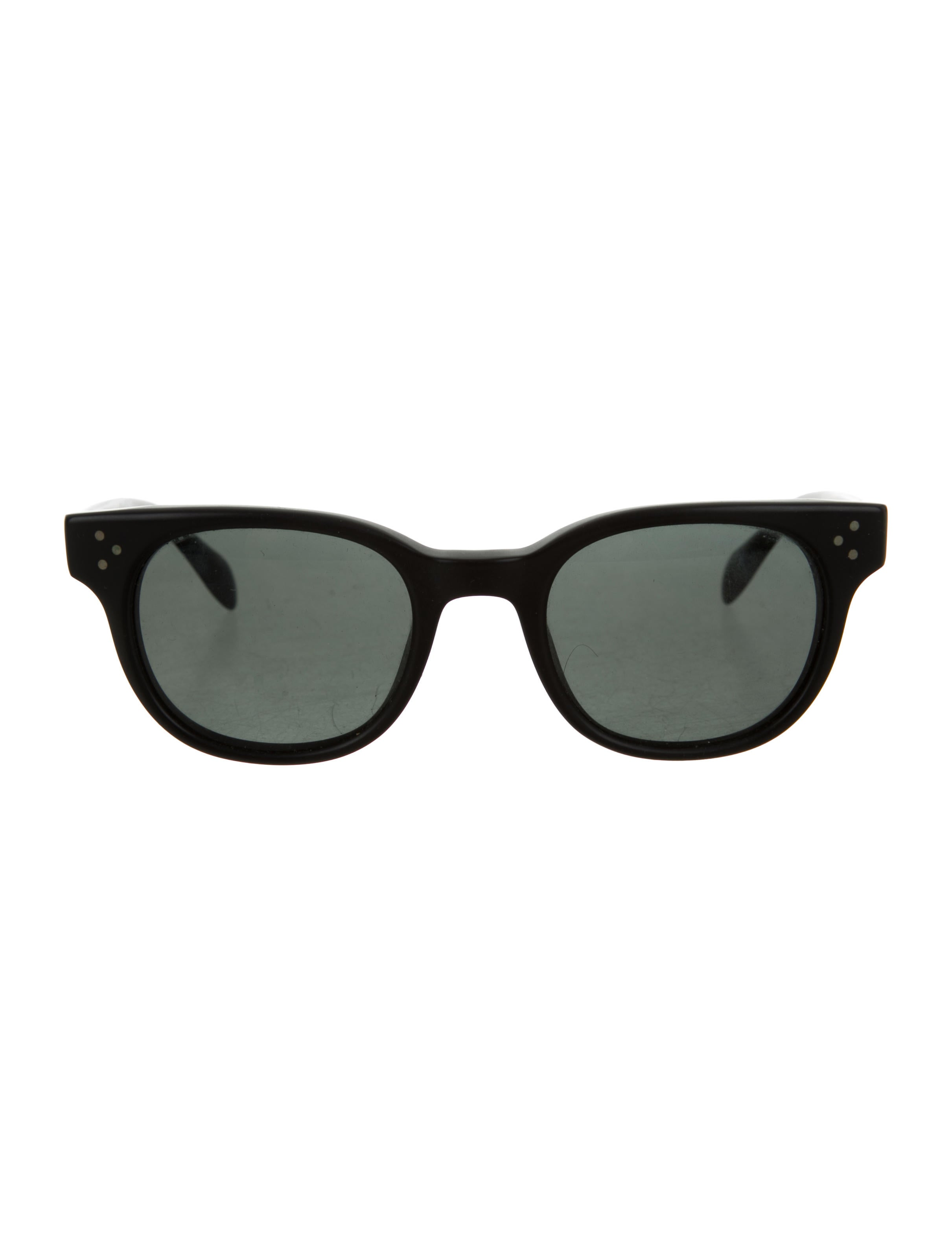 d88baf1138 Oliver Peoples Polarized Afton Sun Sunglasses - Accessories ...