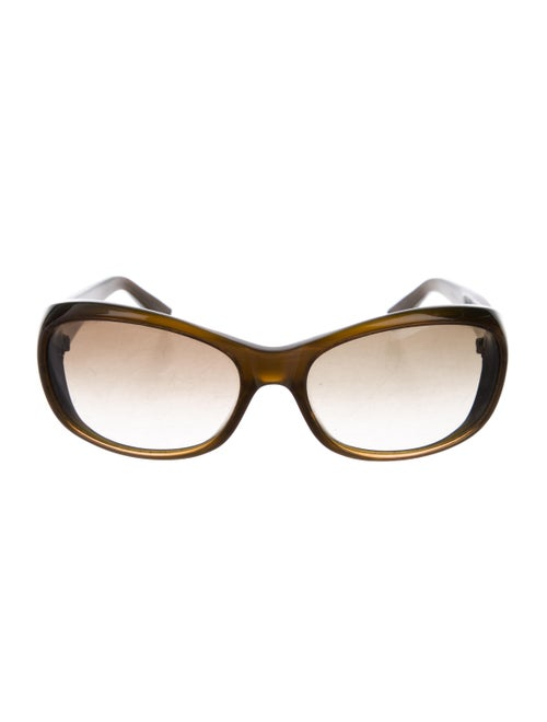1045898193af Oliver Peoples Phoebe Gradient Sunglasses - Accessories - WOP26436 ...