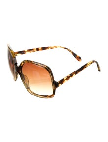 Oliver Peoples Talya Oversize Sunglasses
