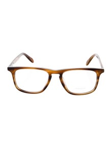 Oliver Peoples Meier Square Eyeglasses