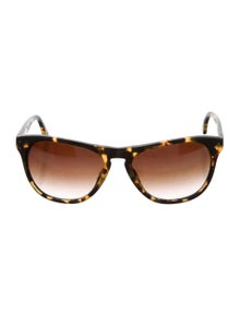 Oliver Peoples Daddy B Gradient Sunglasses