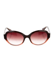 Oliver Peoples Merce Gradient Sunglasses