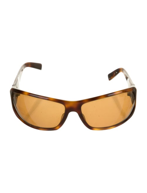 Oliver Peoples Luis Tinted Sunglasses