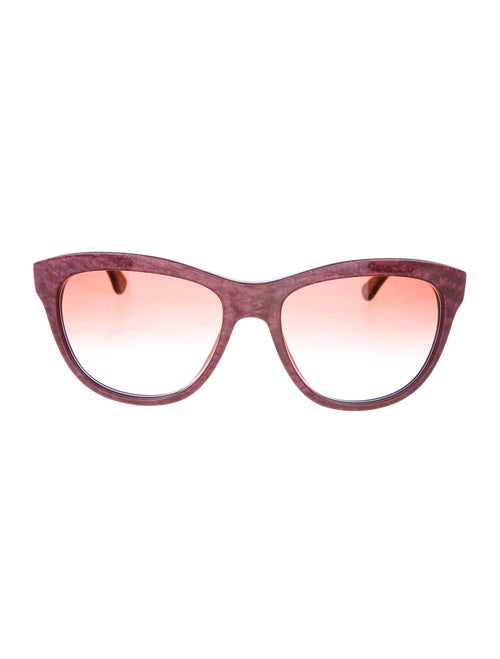Oliver Peoples Reigh Cat-Eye Sunglasses