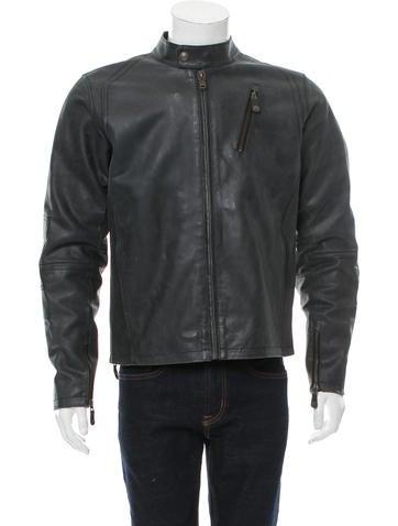 Oscar by Alpinestars Monty Leather Jacket w/ Tags None