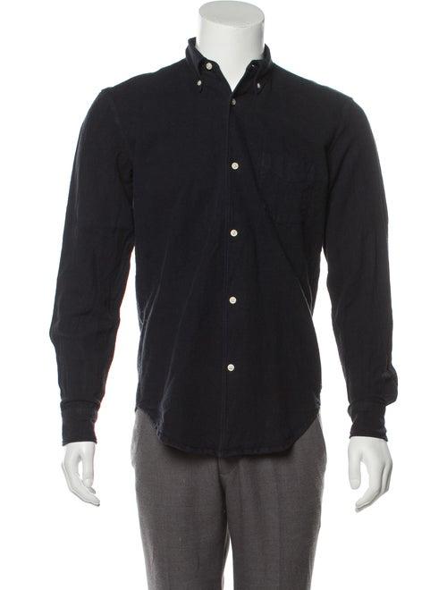 Our Legacy Linen Dress Shirt