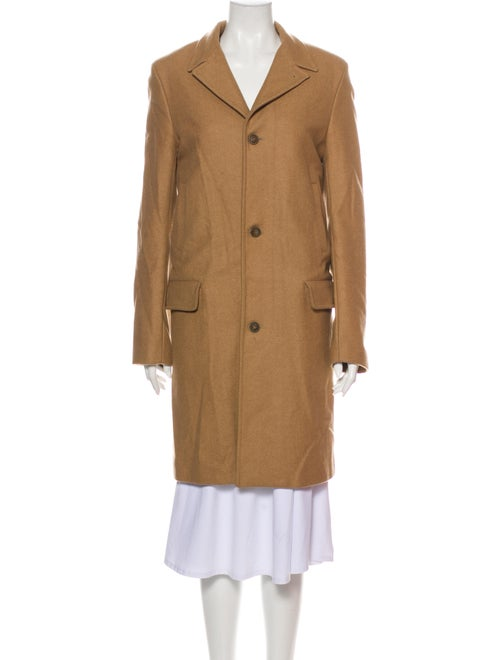 Our Legacy Coat Brown
