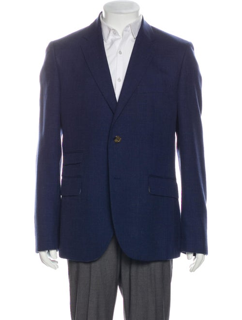 Our Legacy Blazer Blue