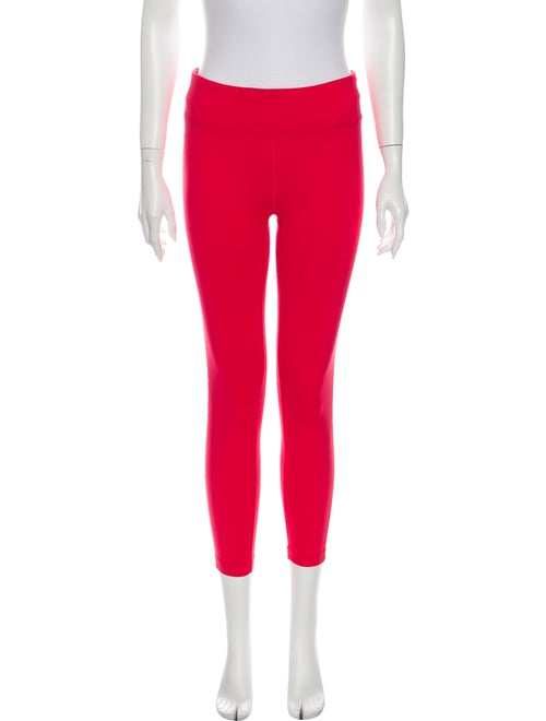 Outdoor Voices Sweatpants Red - image 1