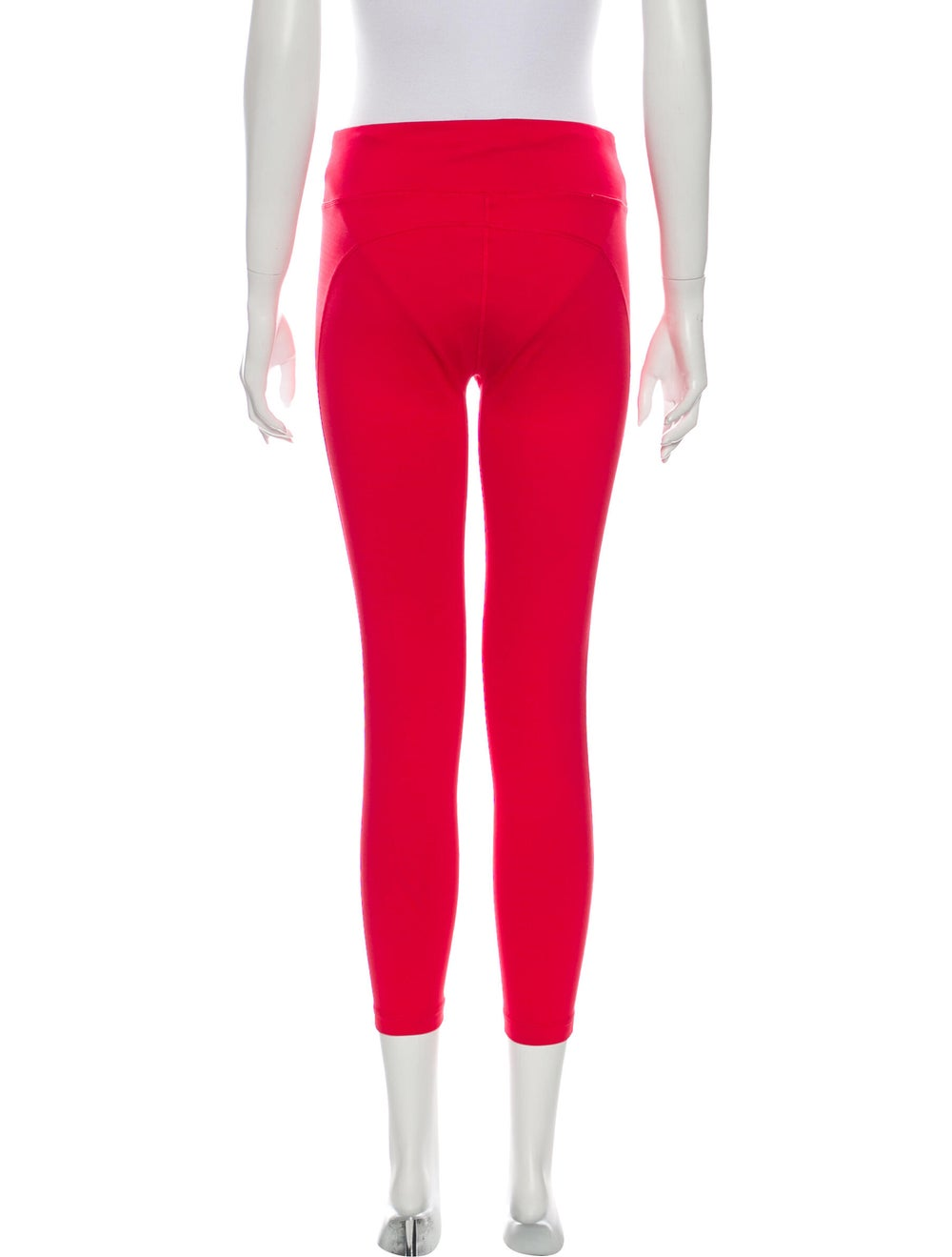 Outdoor Voices Sweatpants Red - image 3