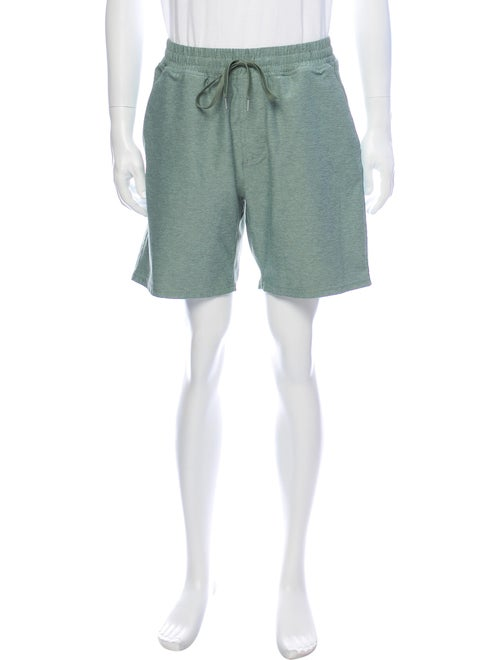 Outdoor Voices Shorts Green - image 1