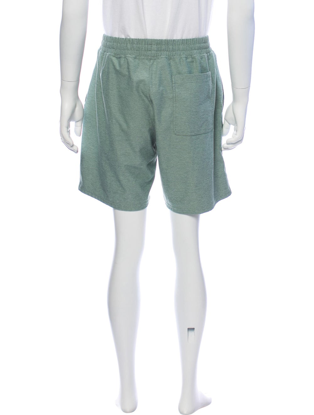 Outdoor Voices Shorts Green - image 3