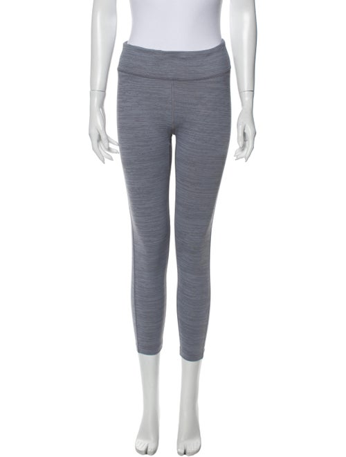 Outdoor Voices Skinny Leg Pants Blue