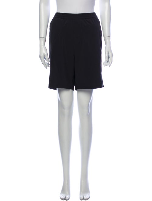 Outdoor Voices Knee-Length Shorts Black - image 1