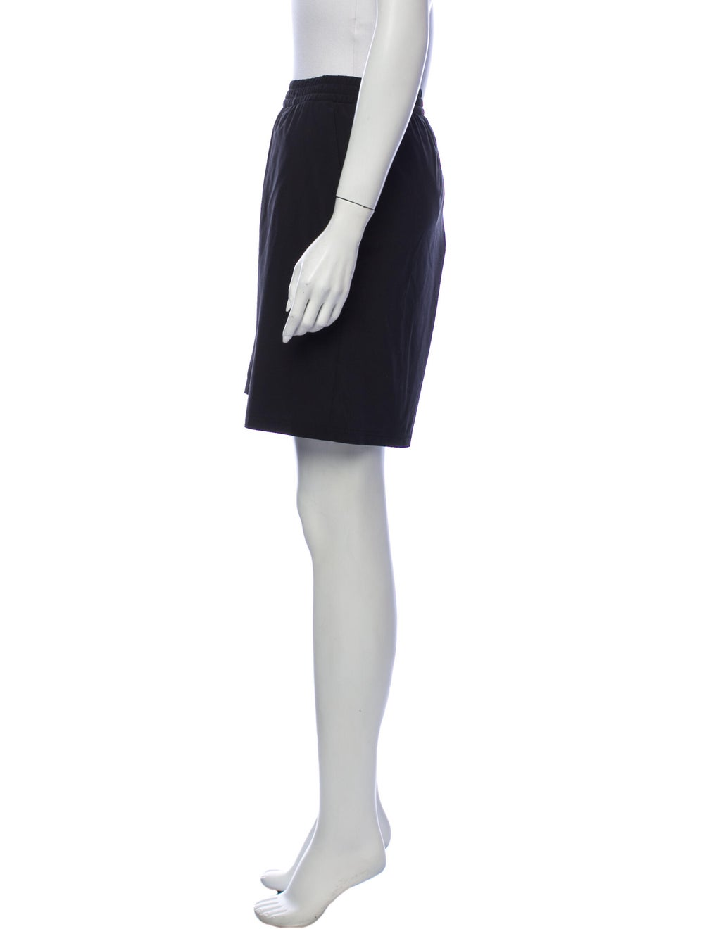 Outdoor Voices Knee-Length Shorts Black - image 2