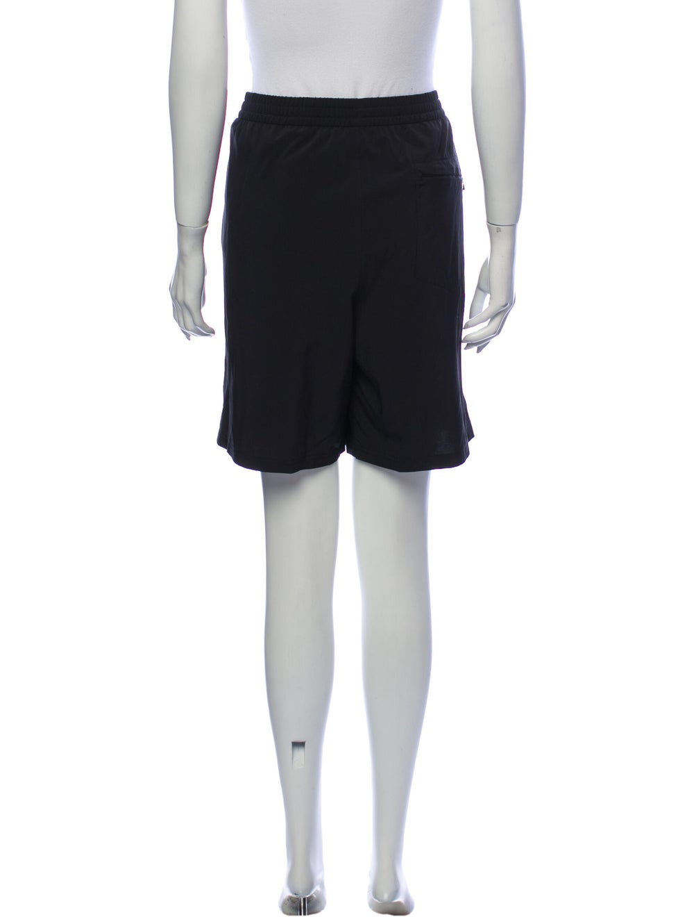 Outdoor Voices Knee-Length Shorts Black - image 3