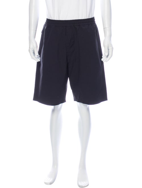 Outdoor Voices Shorts Black