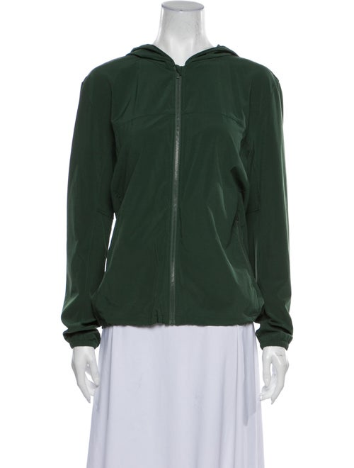 Outdoor Voices Jacket Green