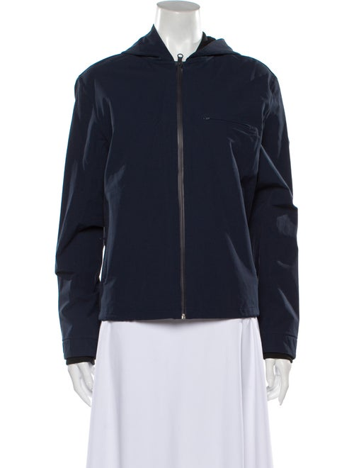 Outdoor Voices Jacket Blue