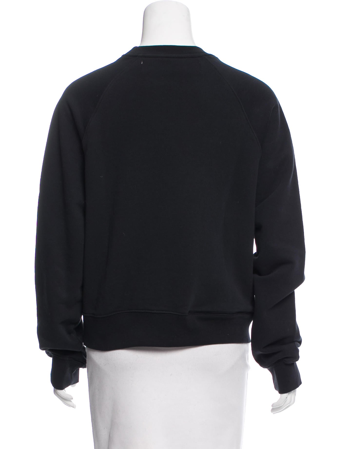 2019b3f2a401 Off-White x Virgil Abloh Zip-Accented Pullover Sweatshirt - Clothing ...