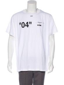 b971fd161f48 Off-White c o Virgil Abloh. 2018 Monnalisa Tee T-Shirt ...