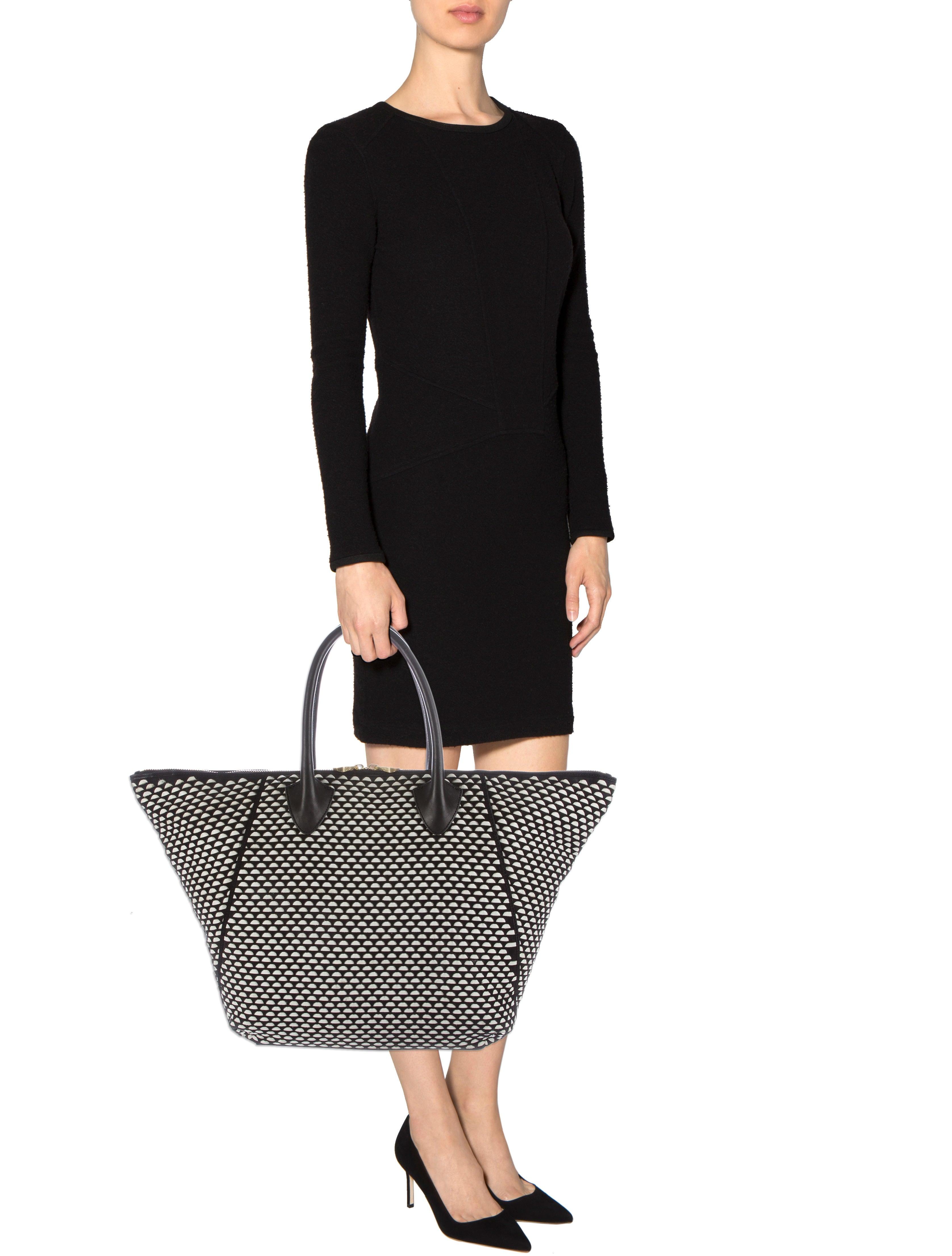 71d98e5107bf Women · Handbags  Pour La Victoire Woven Leather Milano Tote. Woven Leather  Milano Tote · Woven Leather Milano Tote
