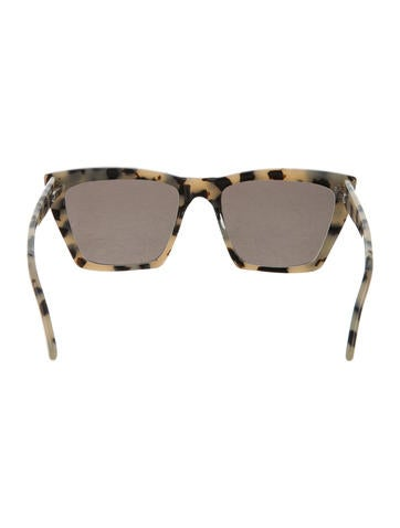 Prism Sydney Sunglasses  prism tinted sydney sunglasses accessories wp320161 the realreal