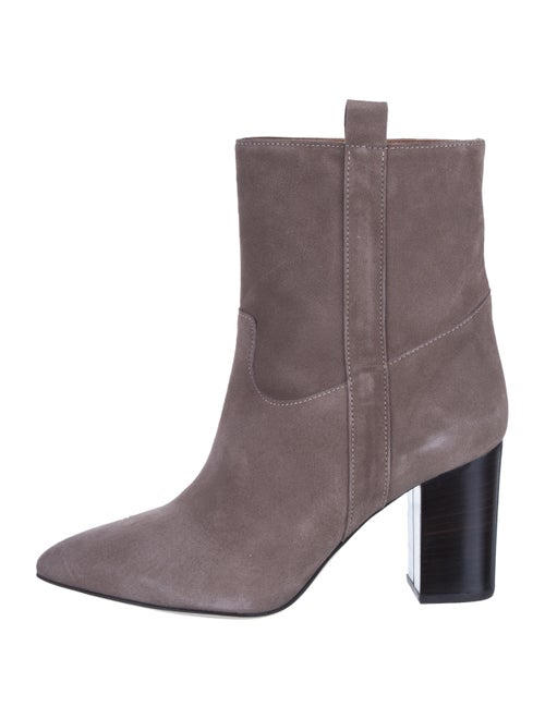 Paris Texas 2019 Suede Boots