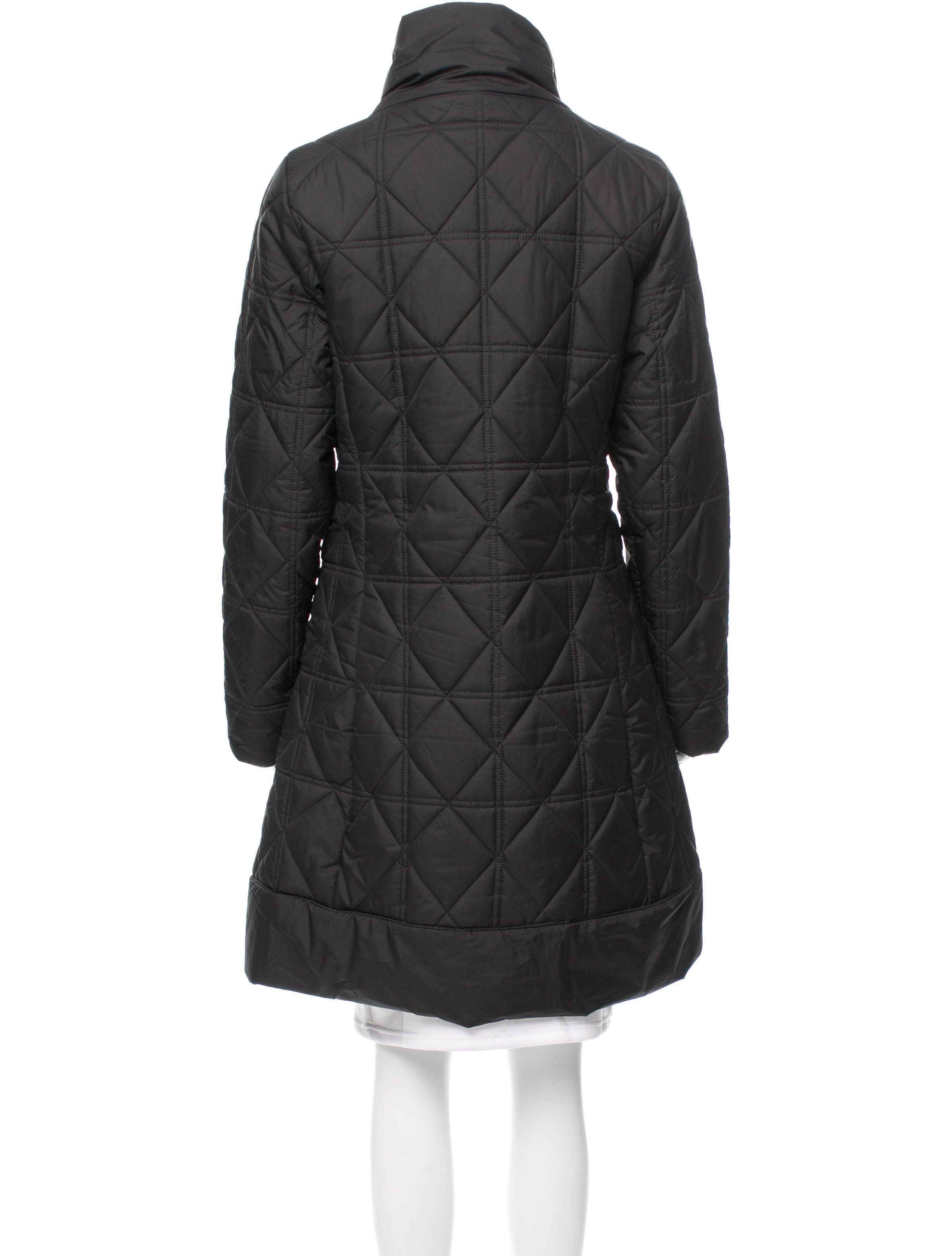 Patagonia Knee Length Puffer Coat Clothing Wpatg20012