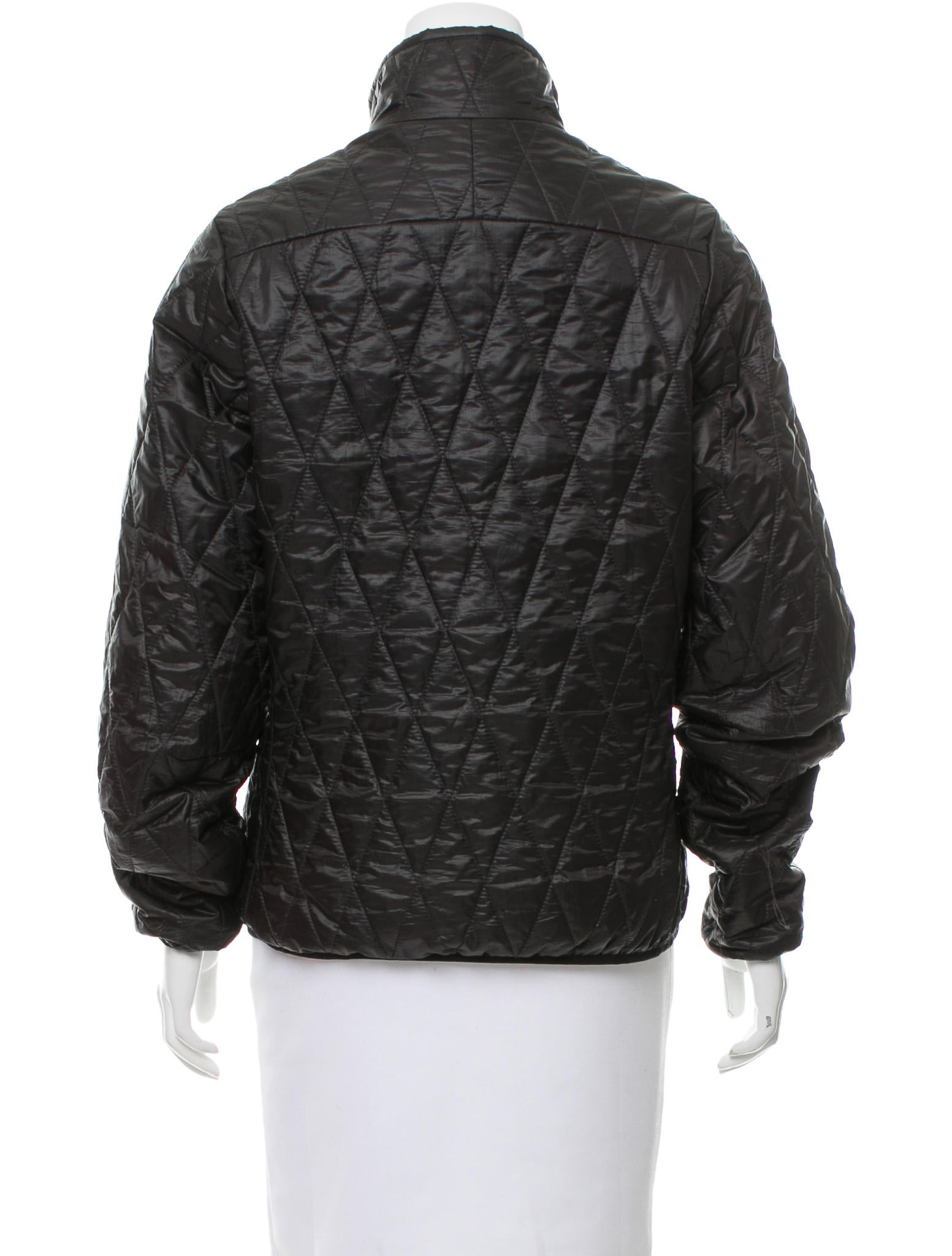 Patagonia Quilted Pullover Jacket Clothing Wpatg20238