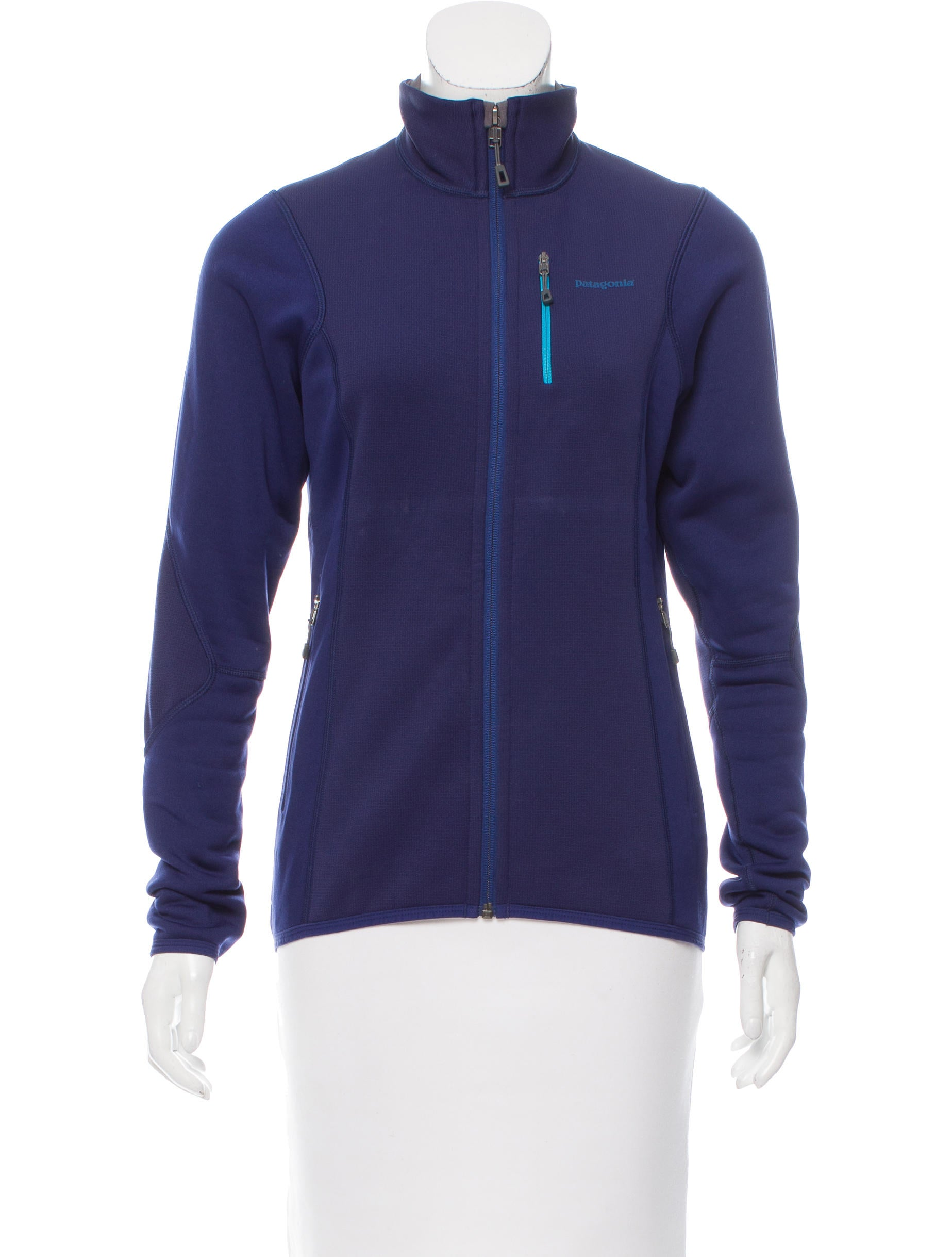 Patagonia Lightweight Fleece Lined Jacket Clothing