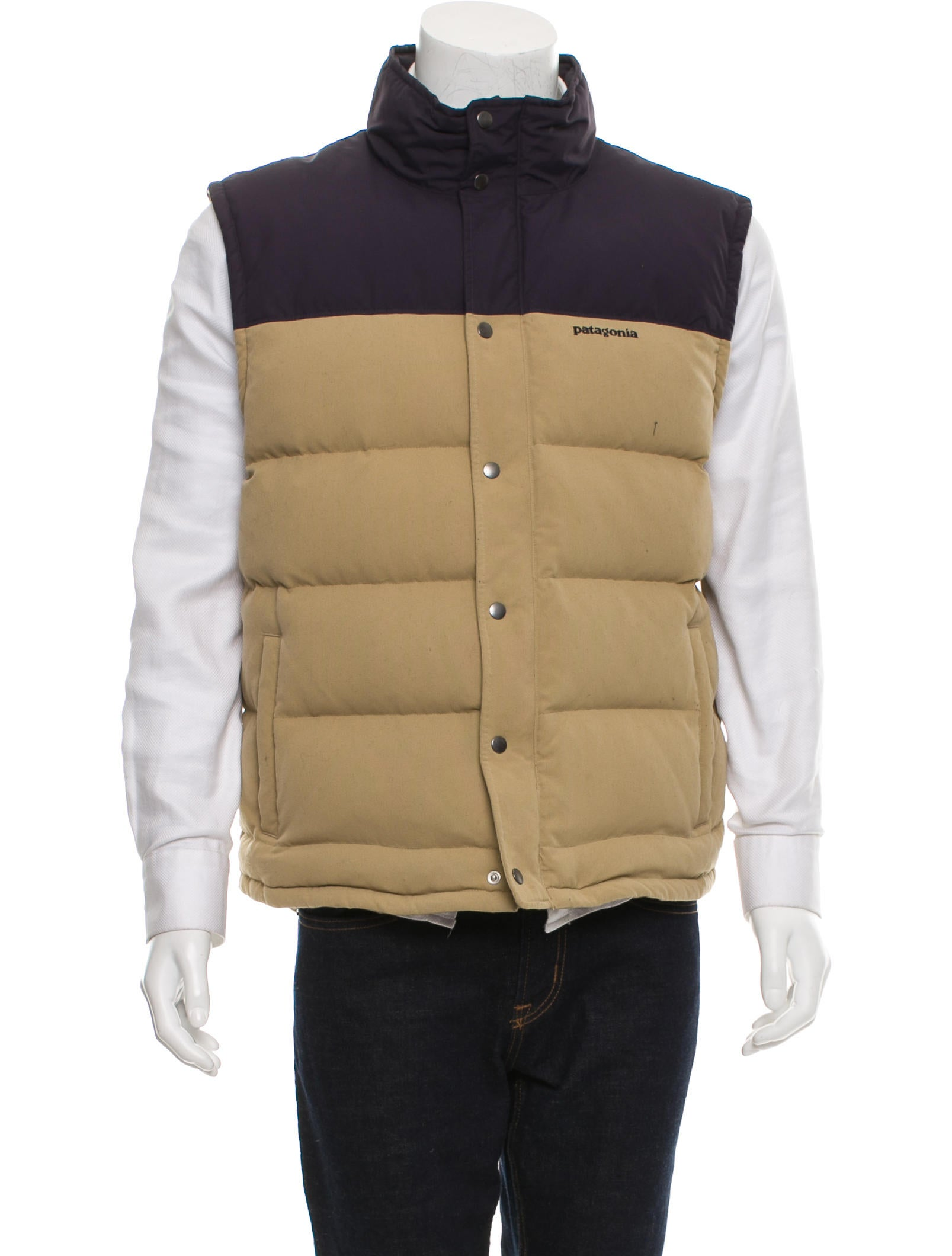 Find great deals on eBay for mens quilted vest. Shop with confidence.