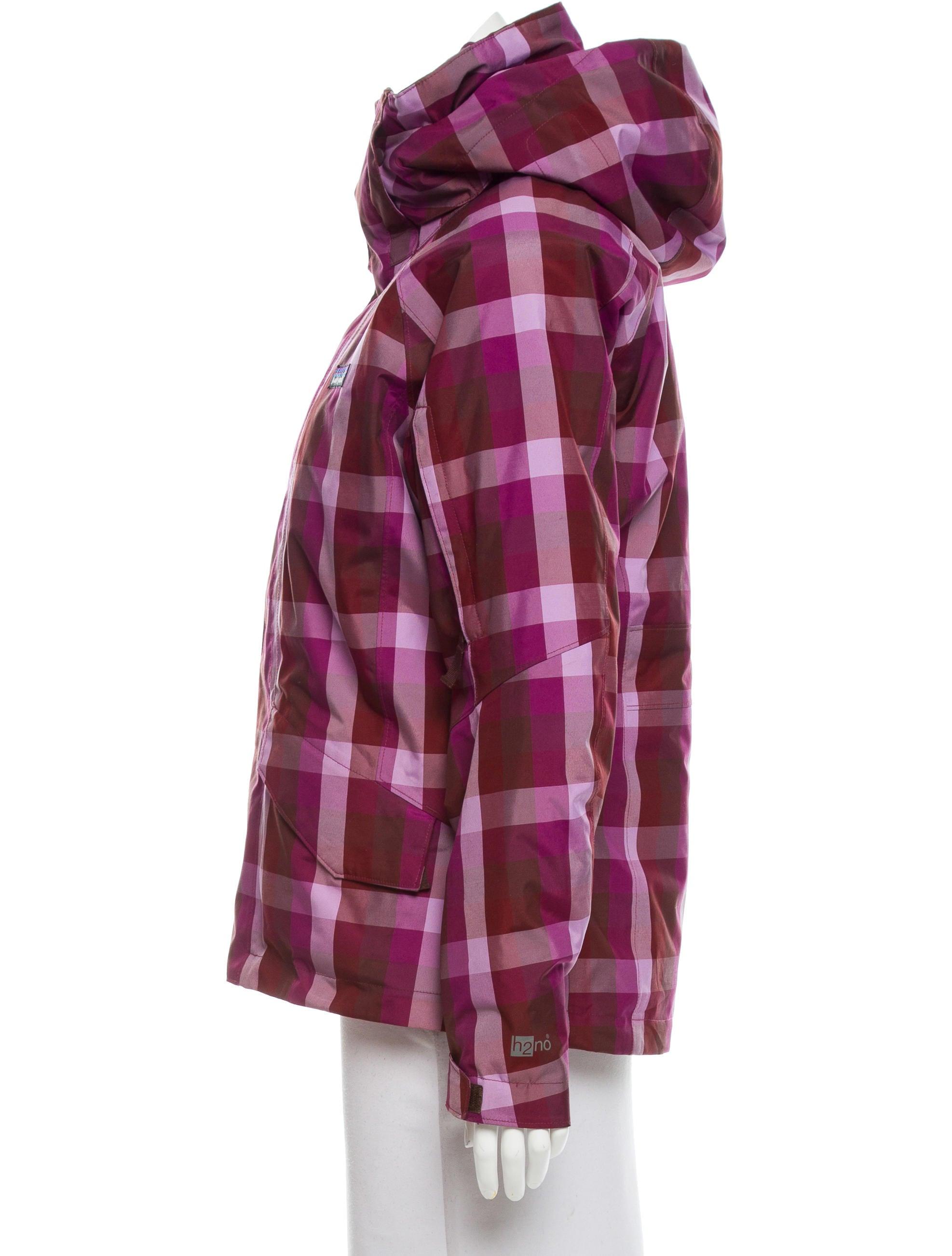 Patagonia lightweight plaid jacket clothing wpatg20845 for Lightweight plaid shirt womens